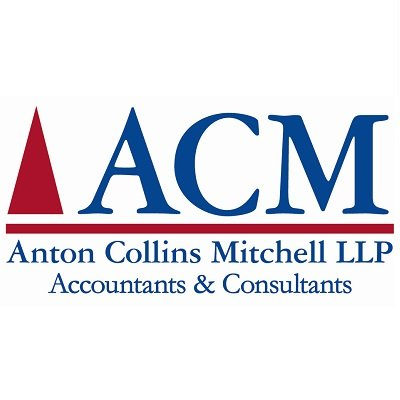 Anton Collins Mitchell