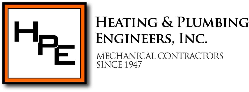 Heating, Plumbing & Engineers